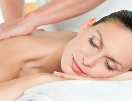 Classical Massage Training