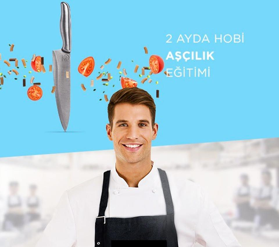 Hobby Cooking Course
