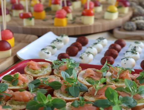 Catering Hizmeti