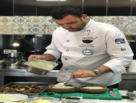 Cookery Trainings - Album 1 Yakut Academy