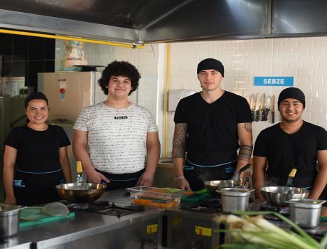 Aşçılık Eğitimleri - Albüm 1 Yakut Akademi