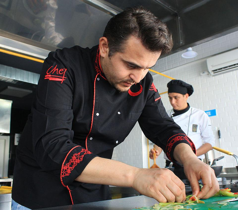 Aşçılık Eğitimleri - 2