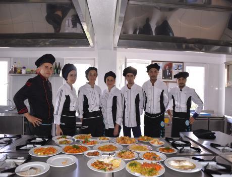 Кулинарные тренинги - 2