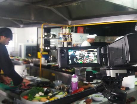 MYK Master Cookery Exam 2019