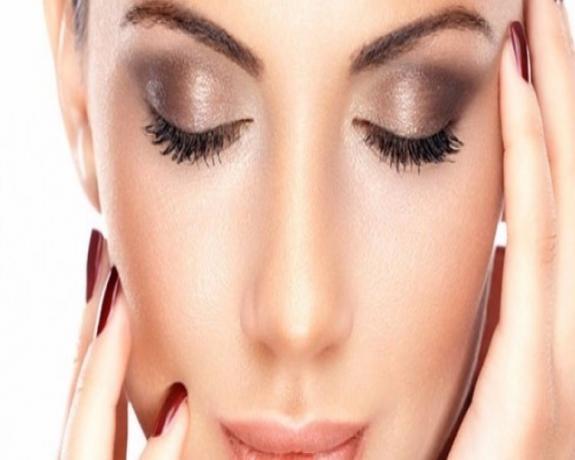 Стирание бровей (перманентный макияж)
