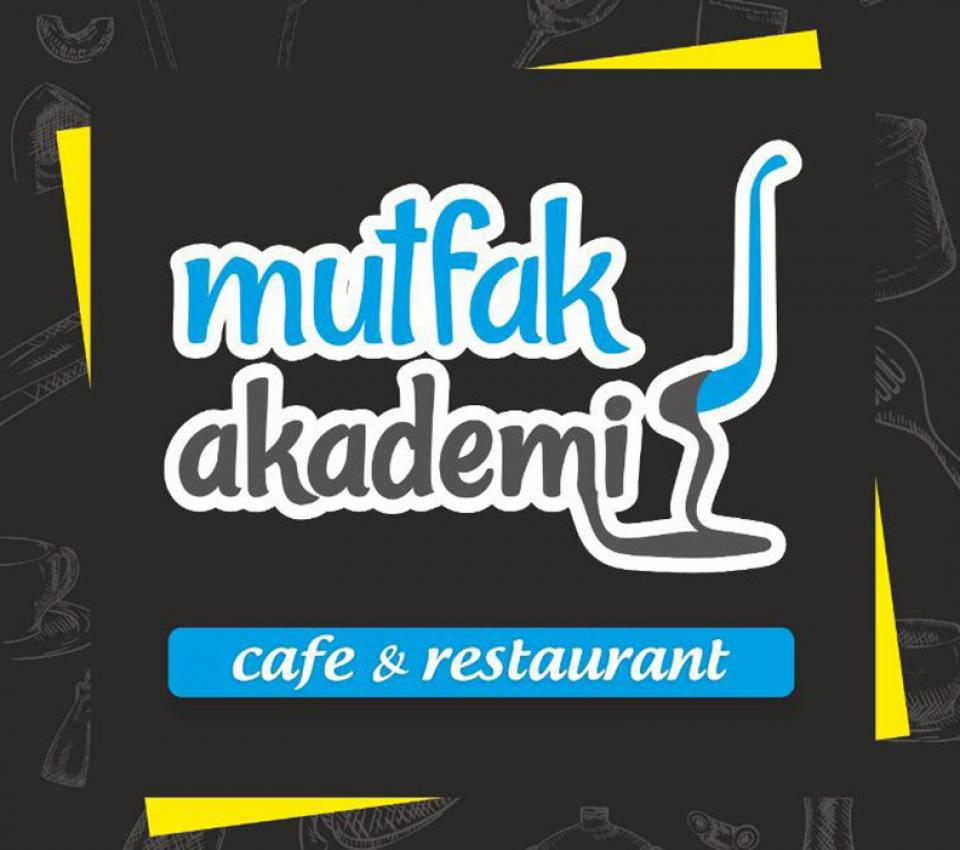 Yakut Akademi Mutfak,Cafe ve restaurant