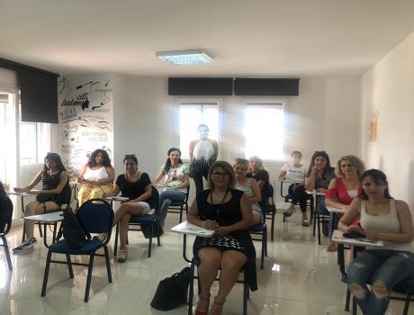 Profesyonel Makyaj Kurs Bitirme Sınavı 2019