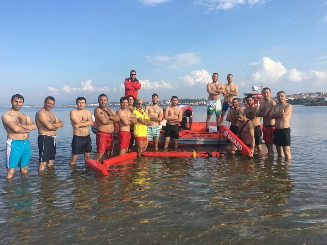 Lifeguard Renovation Training