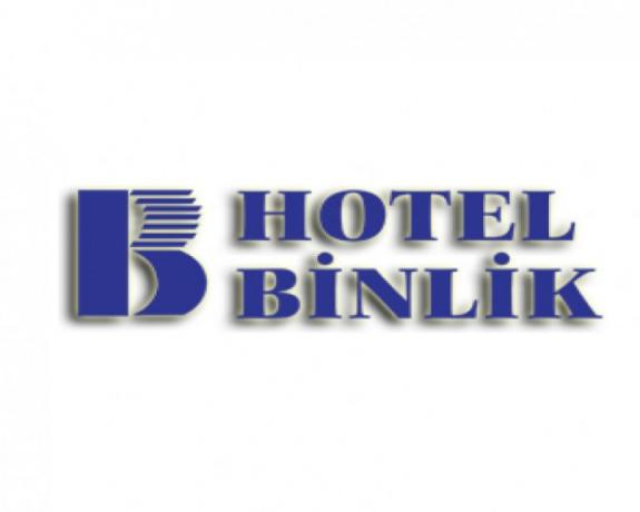 Otel Binlik - Our Institutions