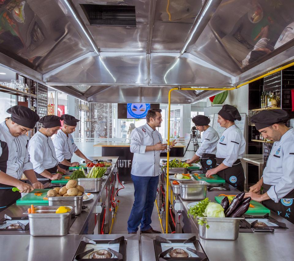 Yakut Mutfak Sanatları Akademisi