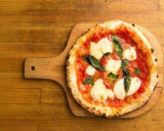 İtalyan Pizzaları