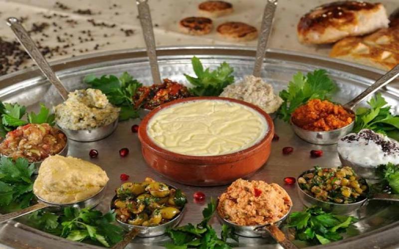 Обучение Хатай Кухни